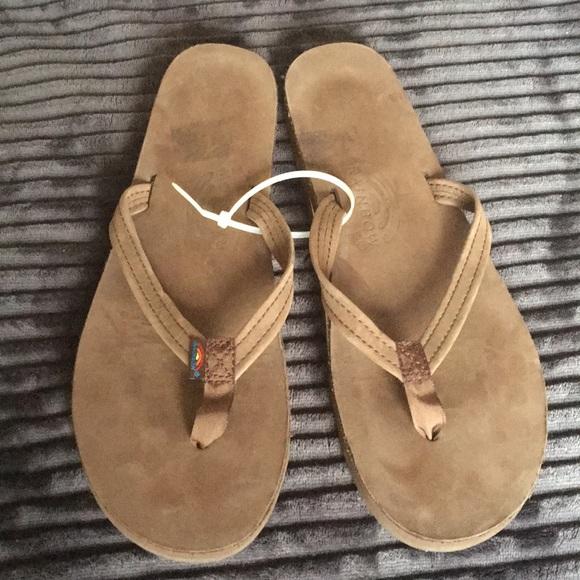 Espresso Brown Women s Rainbow Sandal. M 5b59ee9a34e48adfc1438d1a. Other  Shoes ... 23d2fbb53